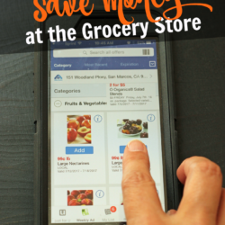 Save Grocery Money in 5 Simple Steps