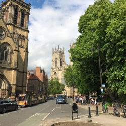 Our Visit to York: Things to See and Do