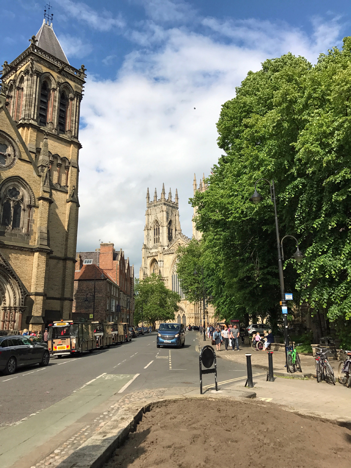 Our Visit to York: Things to See and Do | Life as Mom