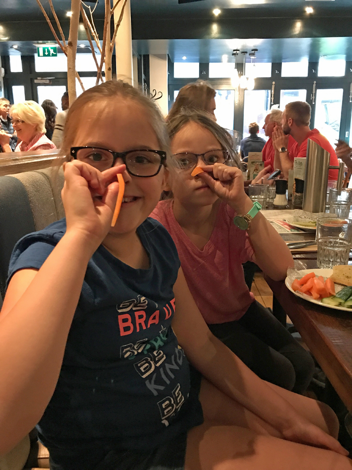 London with Kids | Life as Mom