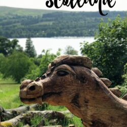 A Wee Taste of Scotland | Life as Mom