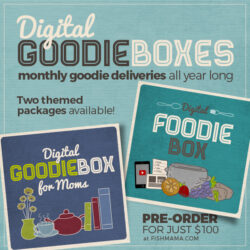 Preorder Your Digital Goodie Box Today