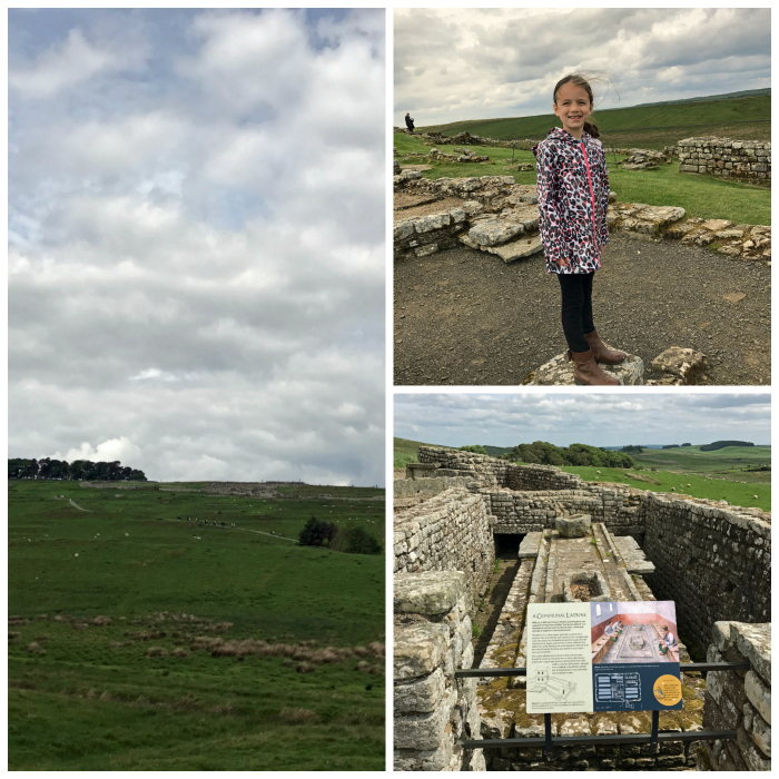 Real Life on the Road, Whitby, Newcastle, & Hadrian's Wall | Life as Mom