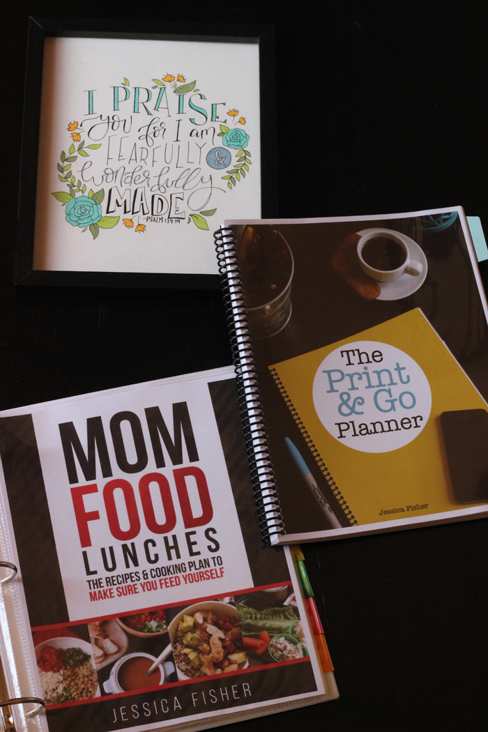 What's in the Digital Goodie Box for Moms?