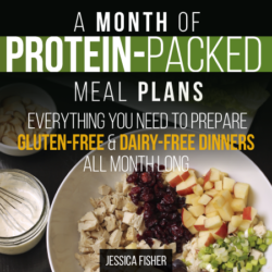 A Month of Protein-Packed Meal Plans – All Ready for You!