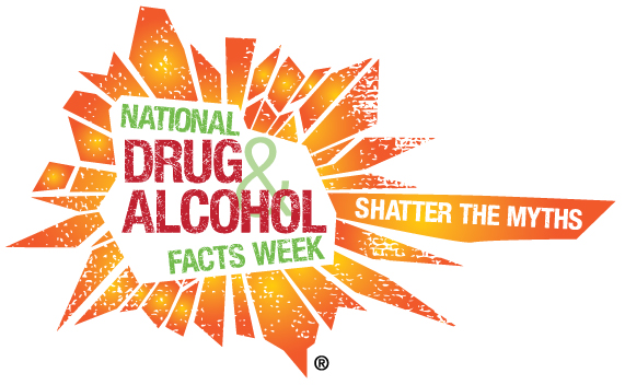 Shattering the Myths About Drugs & Alcohol | Life as Mom