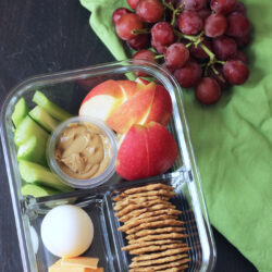 Snacky Lunch – Simple & Easy to Make Everyone Happy