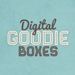 Treat Yourself to a Yearly Digital Goodie Box and Save