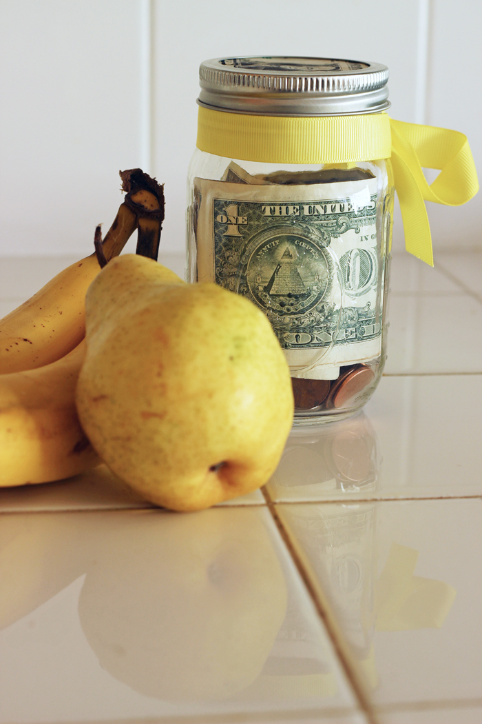 3 Easy Ways to Save Money This Year | Life as Mom