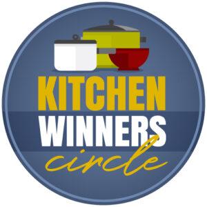 Kitchen Winners Circle logo