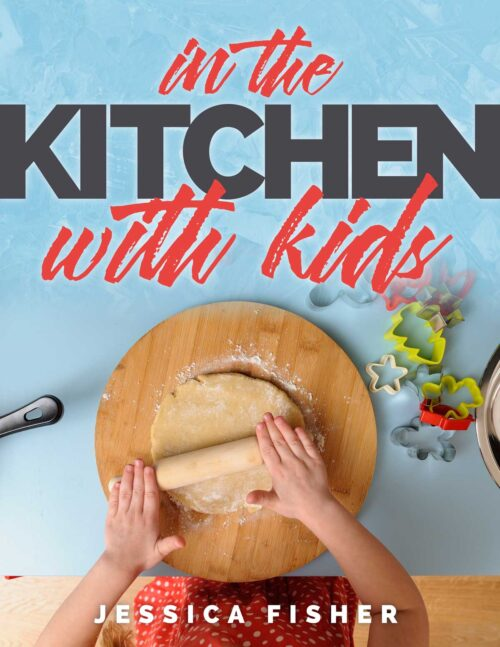 cover of In the Kitchen with Kids